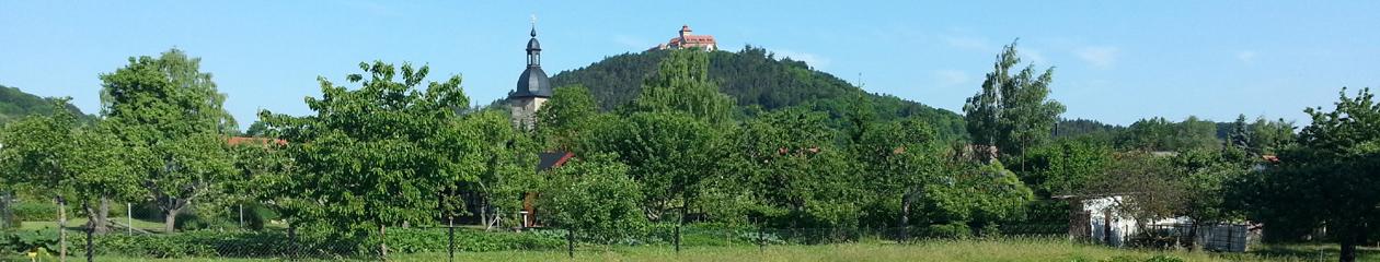 Dorferneuerung Holzhausen